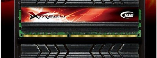 Record la overclocking-ul memoriei RAM