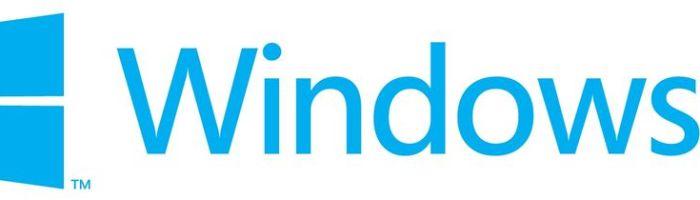 Noul logo Windows 8 e oficial