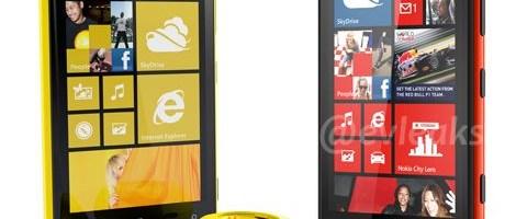 Nokia tine un eveniment Windows Phone 8 maine