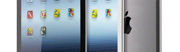 Apple iPad Mini: 10 mil. in Q4
