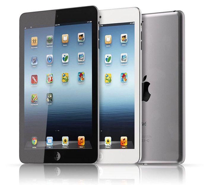 Apple a vandut peste 500 milioane de tablete iPad in 10 ani