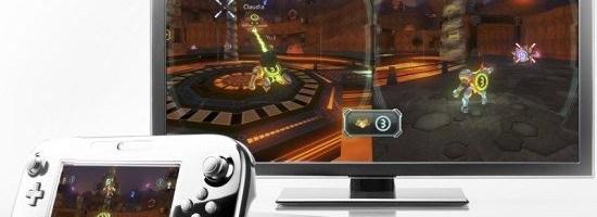 Nintendo lanseaza Wii U