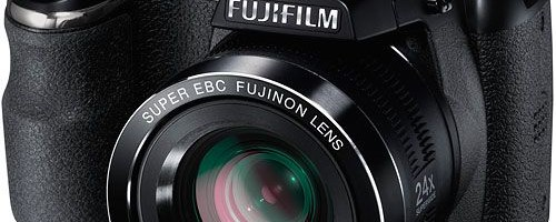 Fujifilm FinePix S4200 review