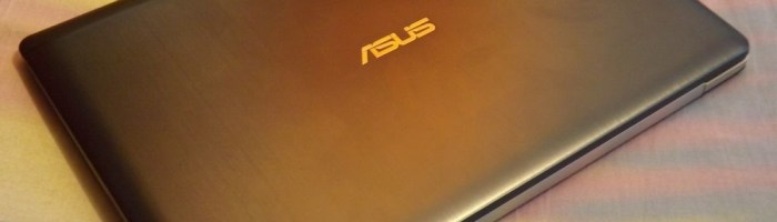 ASUS VivoBook X202E-CT035H review