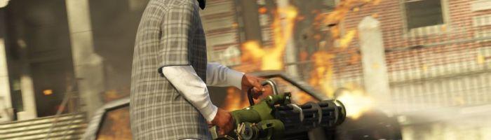 GTA 5 (PC) la precomanda la eMAG, primesti 1 mil. $ in joc