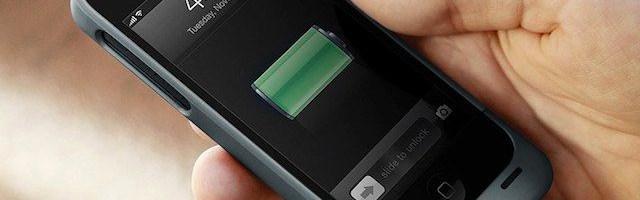 Carcasa cu baterie pentru iPhone 5