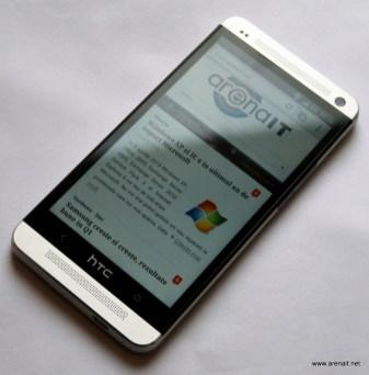 HTC One Photo 11