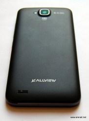 AllView P5 Quad Review Photo 7