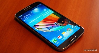 Samsung Galaxy S4 review #6