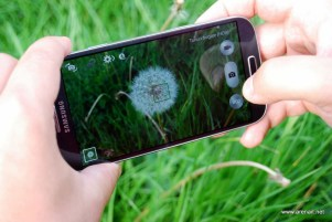 Samsung Galaxy S4 Review #7