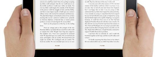 Bookfest: Evolio ofera 50% reducere la cartile electronice