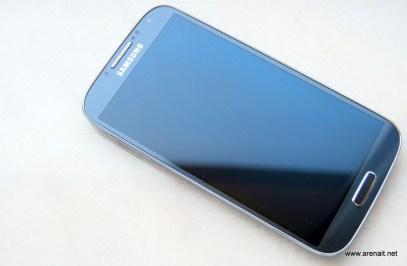 Samsung Galaxy S4 REVIEW: primele impresii #1