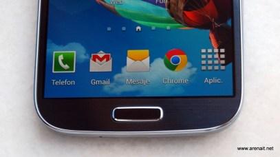 Samsung Galaxy S4 REVIEW: primele impresii #2