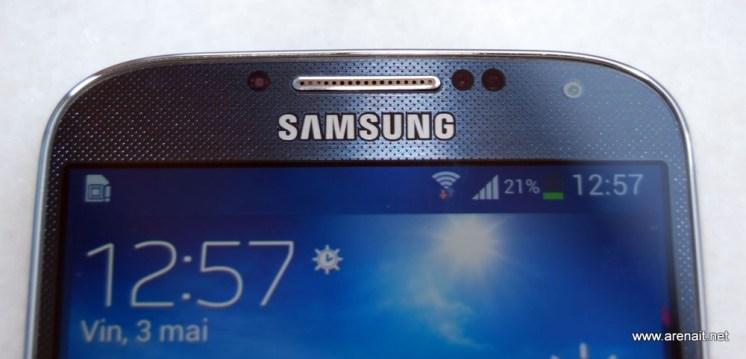 Samsung Galaxy S4 REVIEW: primele impresii #5