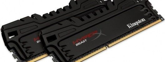 Kingston a lansat 2 serii noi de RAM