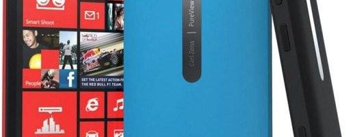 Nokia Lumia 928 s-a lansat in SUA