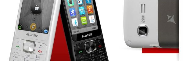 Review Allview Simply S5 - dual SIM accesibil