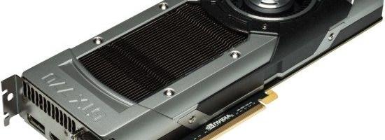 nVidia lanseaza GeForce GTX 770