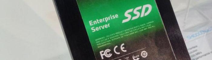 SSD de 1.6 TB de la A-Data