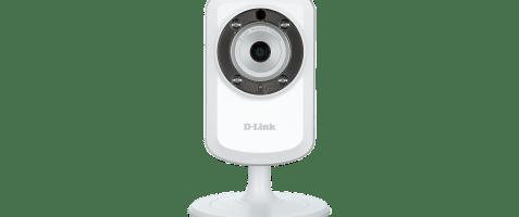 Camera de supraveghere D-Link DCS-933L