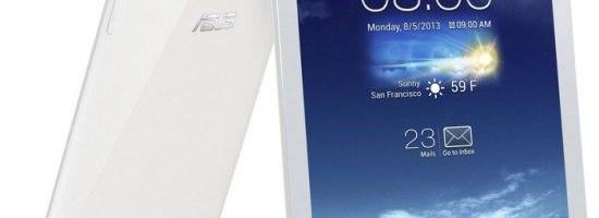 Asus a lansat MemoPad 8 si MemoPad 10
