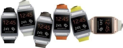 Duelul ceasurilor inteligente: Samsung vs Sony