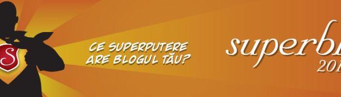 SuperBlog 2013 a ajuns la final