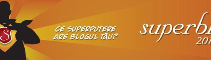 Superblog 2013: inscrierile