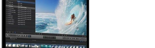 MacBook Pro generatia a doua a fost lansata