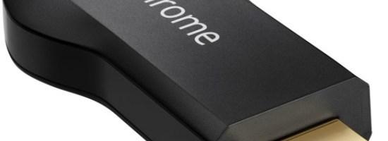 Google va lansa un nou Chromecast