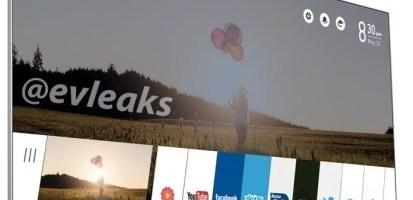 LG aduce SmartTV-uri cu WebOS