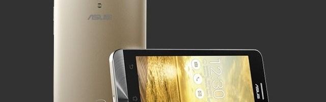 CES 2014: Asus lanseaza Zenfone