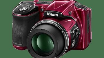 Nikon D3300, 2 bridge-uri, 5 compacte si 2 obiective noi