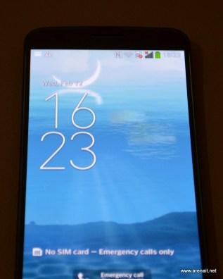 LG G Flex Review - 11