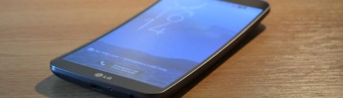 LG G Flex smartphone review