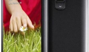 MWC 2014: LG lanseaza G2 Mini