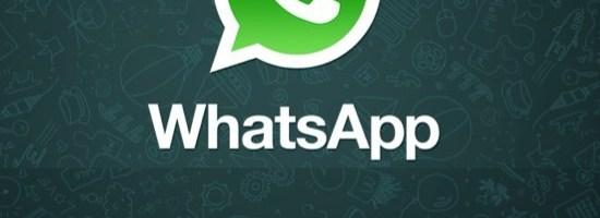 Facebook cumpara WhatsApp