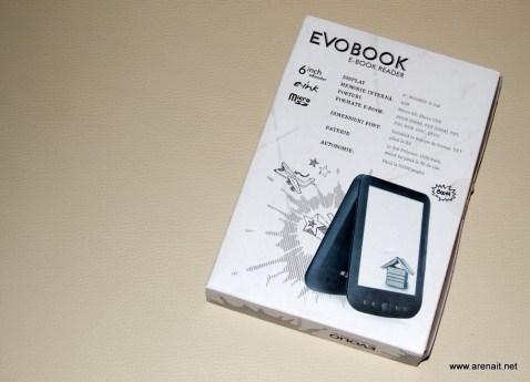 Evolio EvoBook 3 - 1