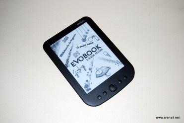 Evolio EvoBook 3 - 4