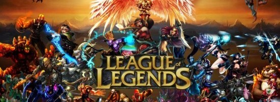 League of Legends a confirmat prezenta la Comic Con 2016