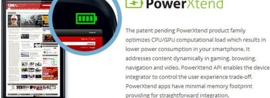 Lucid PowerXtend