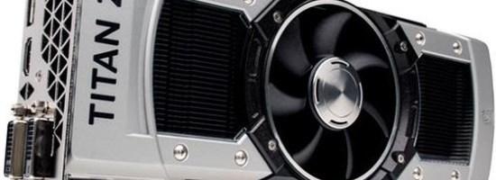 nVidia dezvaluie GeForce GTX Titan Z