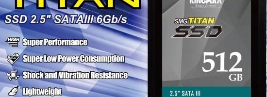 Kingmax ataca piata SSD-urilor