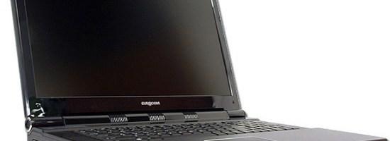 Eurocom are cel mai puternic laptop