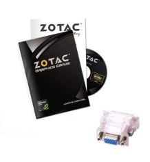 ZOTAC GTX 750 TI (3)