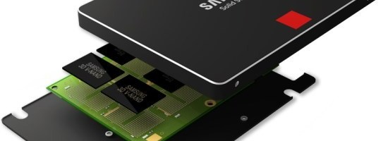 Samsung lanseaza SSD-urile 850 Pro