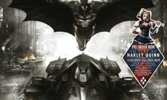 Batman Arkham Knight retras pentru a doua oara