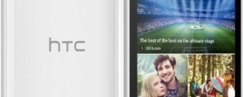 HTC Desire 510, noua generatie accesibila