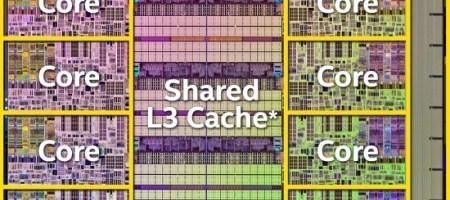 Intel lanseaza Haswell E