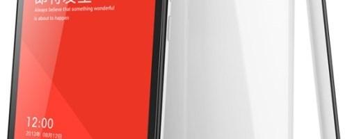 Xiaomi Redmi Note in teste, curiozitati?